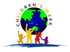 Children's Week Official event