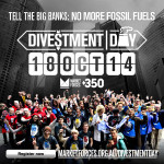 Divestment Day comes to Armidale
