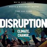 Progressive Cinema presents Disruption 18th November 7:30pm at the Armidale Club