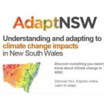 Adapt NSW – Climate Change Information Sessions, Thursday 21 May – Tamworth, Thursday 28 May – Coffs Harbour