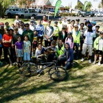 Armidale Bike Week 2015 – Pedal to Piney
