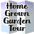 Home Grown Garden Tour Map
