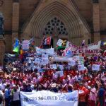 Please sign Mega Community Climate Change Petition