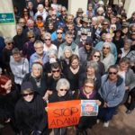 Video: Armidale Spells It Out for Barnaby Joyce: Stop Adani!