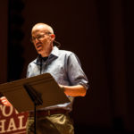 Accelerate Climate Action tour with Bill McKibben in May
