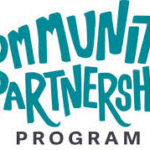 Our local bank's Community Partnership Program