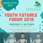 October Forum: Youth Futures