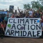 Climate Emergency unanimously declared by Armidale Regional Council