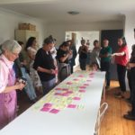 Climate Action Armidale planning workshop final report back