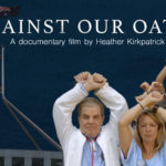 'Against Our Oath' film screening