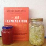 CLIMATE MATTERS: Fermentation