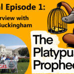 Platypus Prophecy Special Episode: Jeremy Buckingham on stopping the Narrabri CSG project