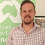 First dedicated Koala Conservation Officer for the Southern New England region