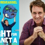 BOOK LAUNCH: Craig Reucassel presents Fight for Planet A