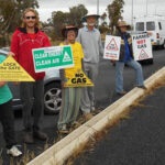 Armidale: Protect Our Future, Not Gas, National Day of Action
