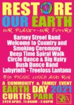 'Restore our Earth' community event aims to renew focus, action and fun for Earth Day 2021