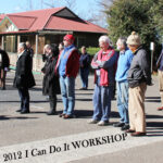 Free community workshop