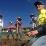 Rivercare working bee with morning tea & lunch provided