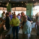 Armidale 'green drinks' on Earth Day opens the way for special community event