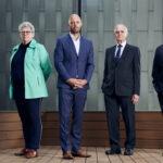 Australia wide climate risk assessment