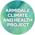 The Armidale Climate and Health Project — Open Day