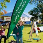 Sustainable living an opportunity for Armidale's future