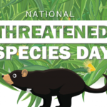 National Threatened Species Day — 7th September: media storm