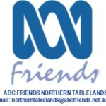 ABC Friends 2021 public talk with Peter Martin