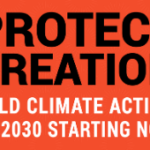 Uniting Church — Protect Creation — Action NOW for 2030